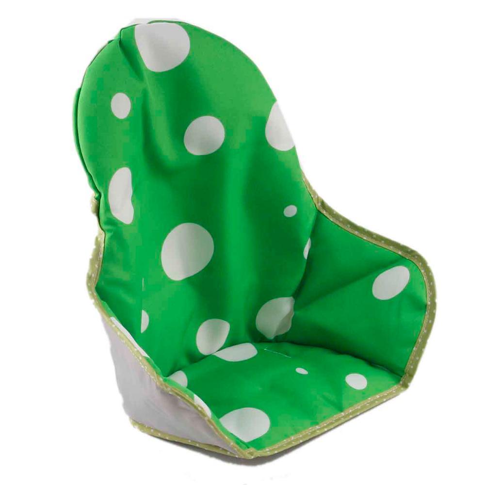 Baby Seats & Sofa Cushion Cover Baby Kids Children Feeding Chair Mats Pads Cushion Stroller  Baby Furniture Fabric+PP Cotton