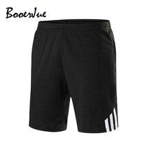 M-7XL Plus Size Summer Casual Beach Shorts Men Exercise Elas