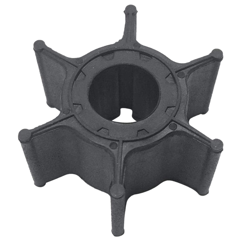 Fuel Connector Water Pump Impeller Part For YAMAHA (9.9/15HP) 682-44352-01 682-44352-01-00 Fishing Boats Motors