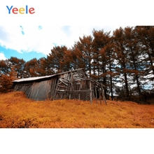 Yeele Vinyl Photography Backdrop Nature Scenery Background Photophone for Photo Booth Party Banner