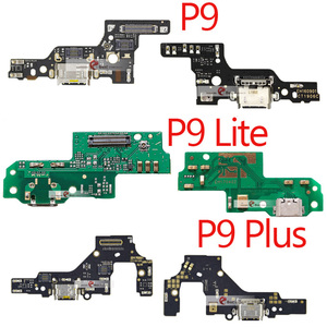 Image 5 - 1pcs New USB Charging For Huawei P9 P10 P30 lite P20 Pro P30  P9  P10 Plus Charger Port Dock Connector Flex Cable