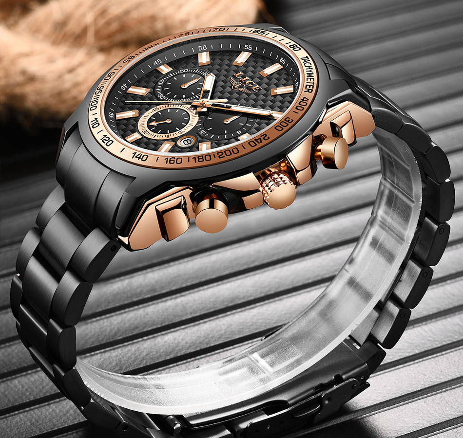 H0d9d3f5dfc8d4c9484ec6132213643f4X - LIGE New Fashion Blue Watch,Mens Watches Top Brand Luxury Clock Man Military Chronograph Quartz Watch Men Relogio Masculino