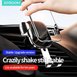 Joyroom Gravity Car Holder For