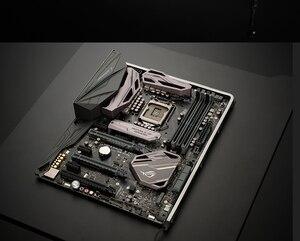 Image 4 - PHANTEKS Combo ışık şeridi ARGB Neon bilgisayar kasası dekorasyon LED şerit 5V 3PIN ışık başlığı AURA 400mm X 2 adet