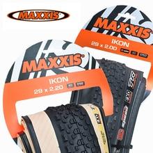Maxxis 29 IKON MTB велосипедные шины 27,5*2,2 29*2,0 29*2,2 29*2,25 29*2,35 бескамерные шины TR EXO 29er шины для горного велосипеда Pneu