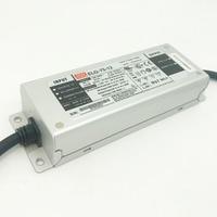 UL CE MeanWell IP67 waterproof led driver 75W 100W 150W 200W 240W power supply CE 12V 24V dc lighting transformer