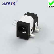 6 PCS DC-002C SMD 4-pin charging head high temperature audio socket DC Power Socket Master interface