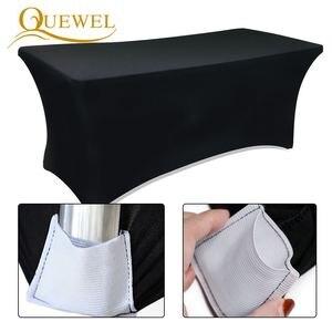 Image 5 - Quewel Eyelash Extensionเตียงขนตายืดหยุ่นเตียงยืดProfessional Beautyสบายเครื่องมือแต่งหน้า