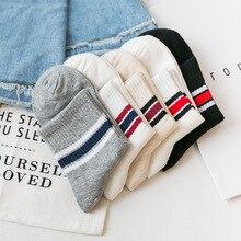 10pair/lot Fall/winter new women's socks striped socks cotton socks women 10pair lot fall winter new women s socks striped socks cotton socks women