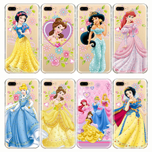 Soft Castle Princess White Snow Prince Cartoon Phone Case Back Cover Silicone for iPhone 6 7 8Plus X 5S 6 6S XR XS MAX castle princess white snow prince cartoon phone case back cover silicone soft for iphone 6 7 8plus plus 5 5s 6 6s xs max xr