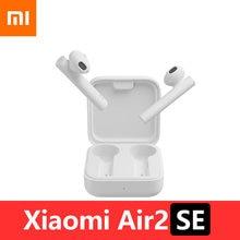 NEUE Xiaomi Air2 SE AirDots 2 SE Bluetooth Drahtlose Kopfhörer TWS Mi Wahre Ohrhörer 2 SE Synchron Link Touch Control dual Mijia