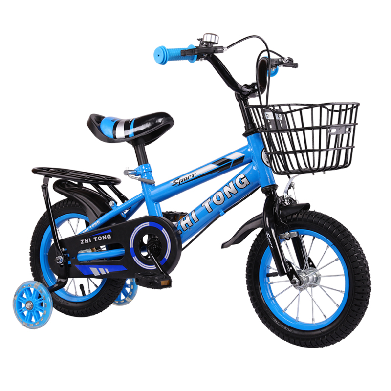 New children bike 12/14/16/18 inch kid bicycle boy and girl bike 3-12 years old riding children bicycle gifts for children