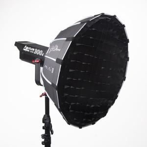 Image 1 - Aputure אור כיפת מיני השני רך box פלאש מפזר עבור אור סערת 120 וcob 300 סדרת Bowens הר LED אורות