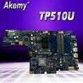 Материнская плата для ноутбука For Asus VivoBook Flip TP510U TP510UA TP510UQ