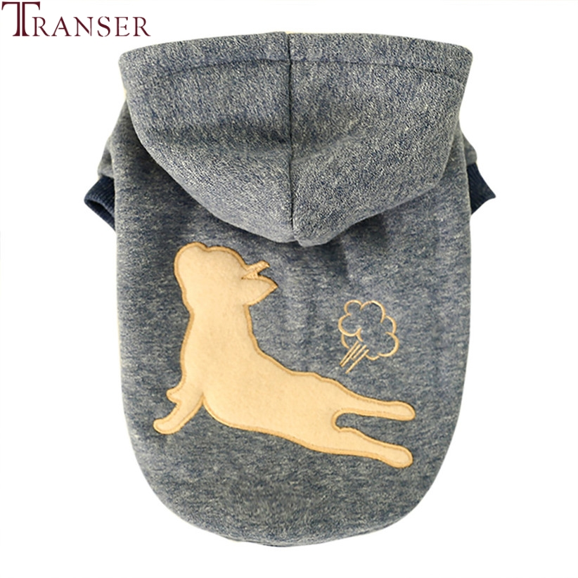 Одежда для собак с забавным пукающим рисунком мопса, повседневная спортивная толстовка с капюшоном для собак, пальто для домашних животных, верхняя одежда для щенков 910|Толстовки для собак|   | АлиЭкспресс