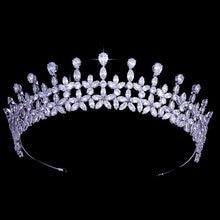 Корона хадияна элегантная очаровательная темпераментная Свадебная