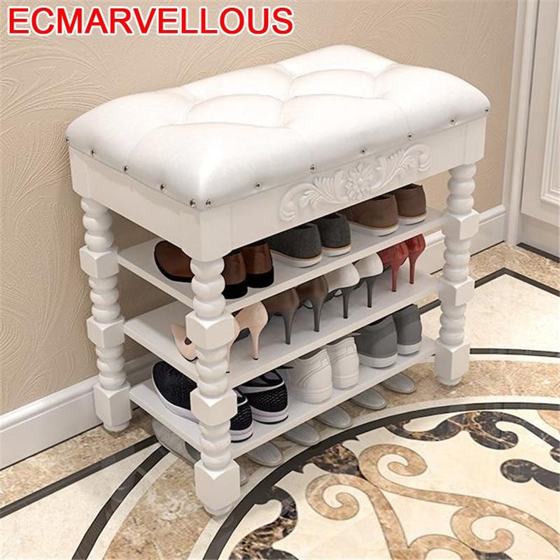Schoenenkast Organizador De Zapato font b Closet b font Szafka Na Buty Mueble Zapatero Cabinet Furniture