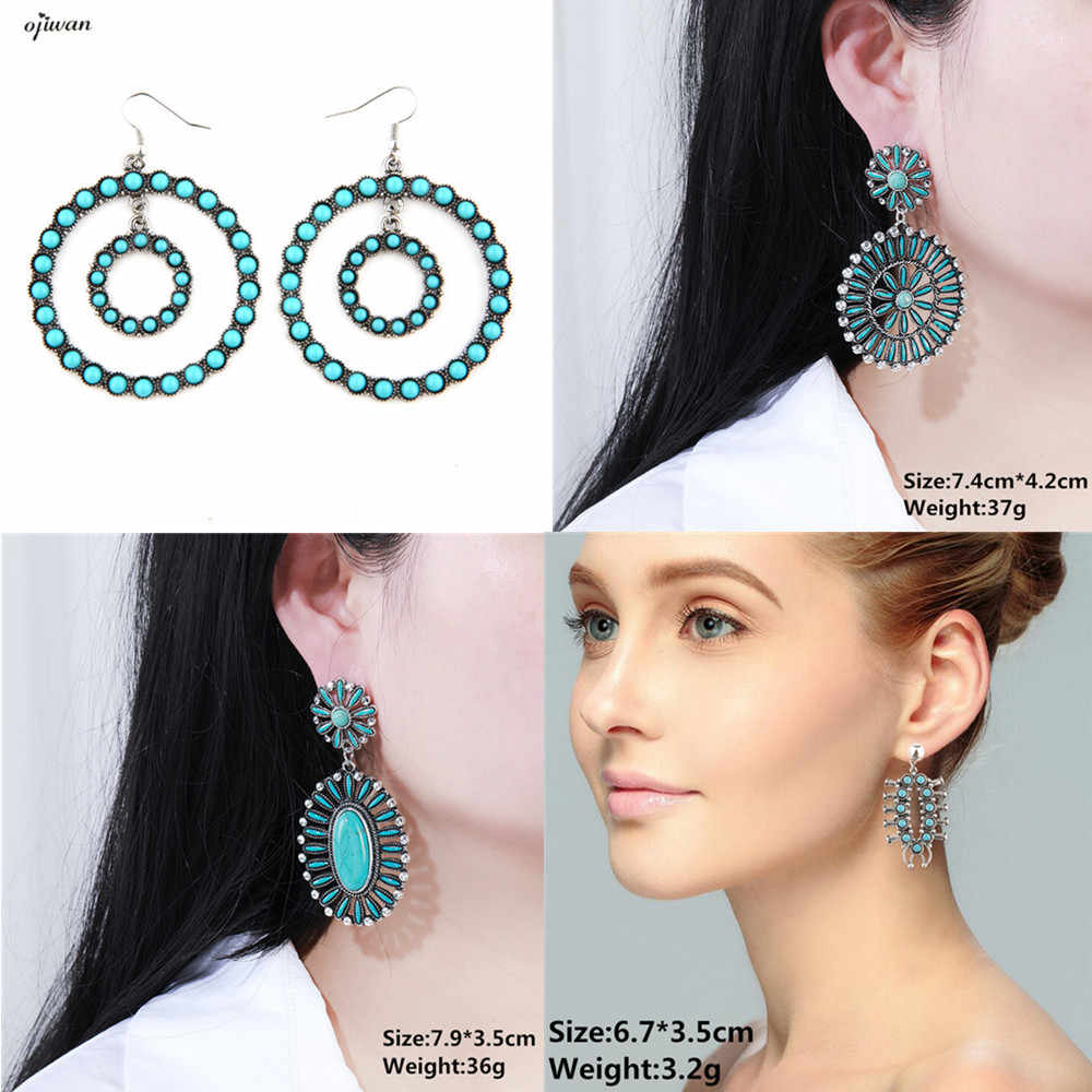 Jewelry Earrings For Women Earrings Hoops Bohemian Earrings Statement Earrings Dangle Drop Earrings Gypsy Earrings Vintage
