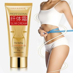 HOT Sale Cellulite Removal Slimming Cream Effective Fat Burner Weight Loss Body Leg Waist Burning Massage Cream TSLM1