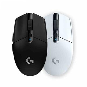 Image 2 - ロジクール G304 E スポーツゲームワイヤレスマウスの Usb レシーバー 12000dpi デスクトップラップトップ Pc オリジナルポータブルゲーミングマウス G102