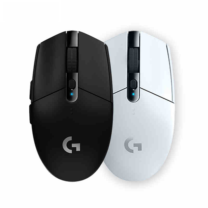 Image 2 - Logitech G304 Esports Game Wireless Mouse with USB Receiver 