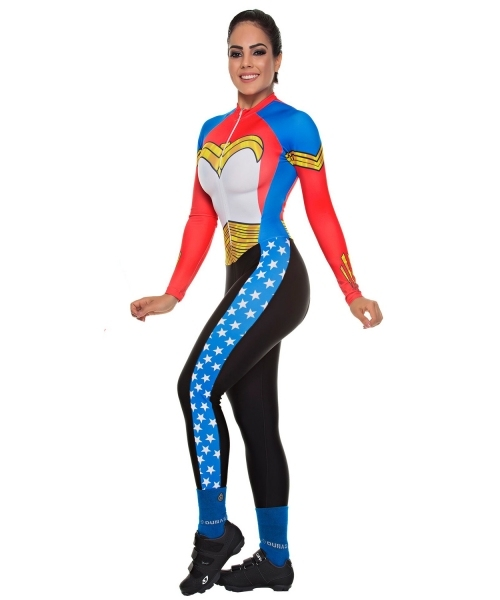 Triathlon skinsit verão esportes das mulheres manga longa calças compridas conjunto camisa de ciclismo macacão roupa feminina uniforme 2020 5