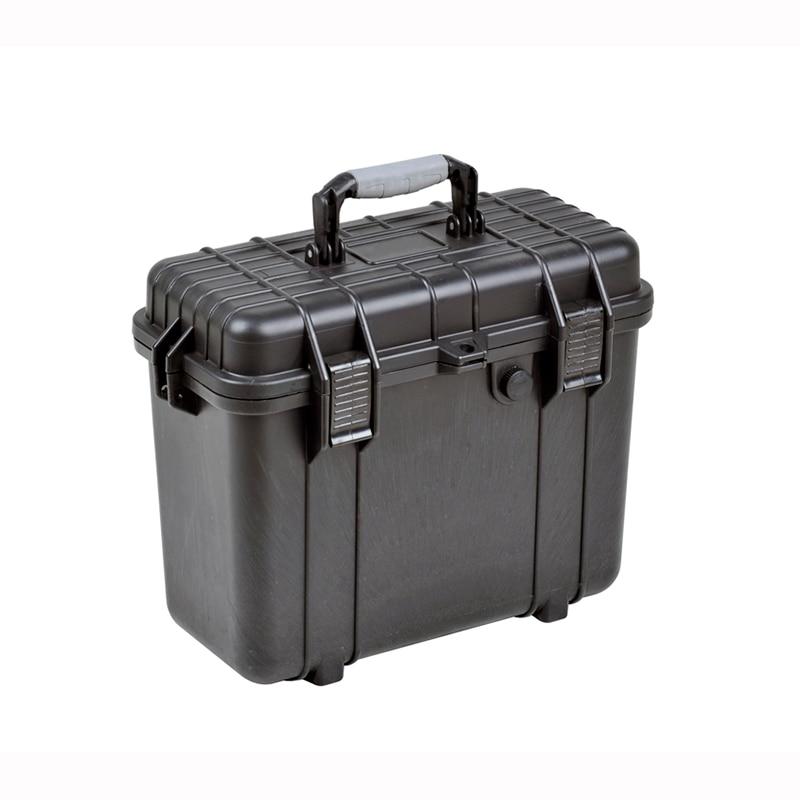 Įrankių dėklas, įrankių dėžės lagaminas, atsparus smūgiams, - Įrankių laikymas - Nuotrauka 4