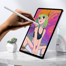 Active-Stylus-Pen Android Phone-Pad-Accessories Pencil-Drawing Tablet Magnetic Smart