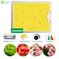 BEYLSION 1000WSMP Dimmable Meanwell Driver LED Plant Grow Lamp Growing Lights Led Light Plant Growing Fixtures For Indoor Plants