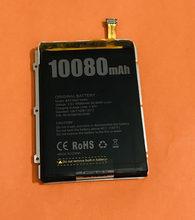 Batería Original usada de 10080mAh para DOOGEE S80 Helio P23 Octa Core