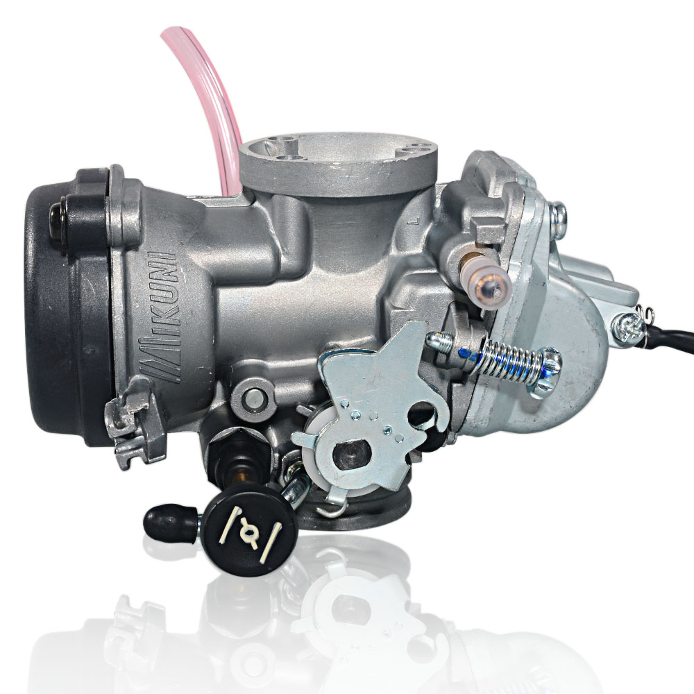 NEW Arrival Motorcycle EN125-1A 26MM Carburetor Carb For SUZUKI EN125-2 GS125 GS 125 GN125 GN 125 Motorbike Part image