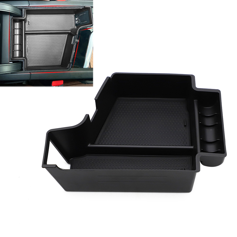 Modified Door Handle Storage Box For <font><b>Volvo</b></font> S90 <font><b>2017</b></font> 2018 2019 XC90 2015 - 2019 XC60 2018 2019 S <font><b>90</b></font> <font><b>XC</b></font> <font><b>90</b></font> <font><b>XC</b></font> 60 Car Armrest Boxs image
