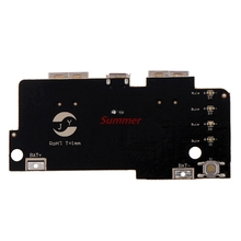Charger Charging-Pcb-Circuit-Board Power-Bank Boost-Power-Supply 5V 2A for Module-Step-Up