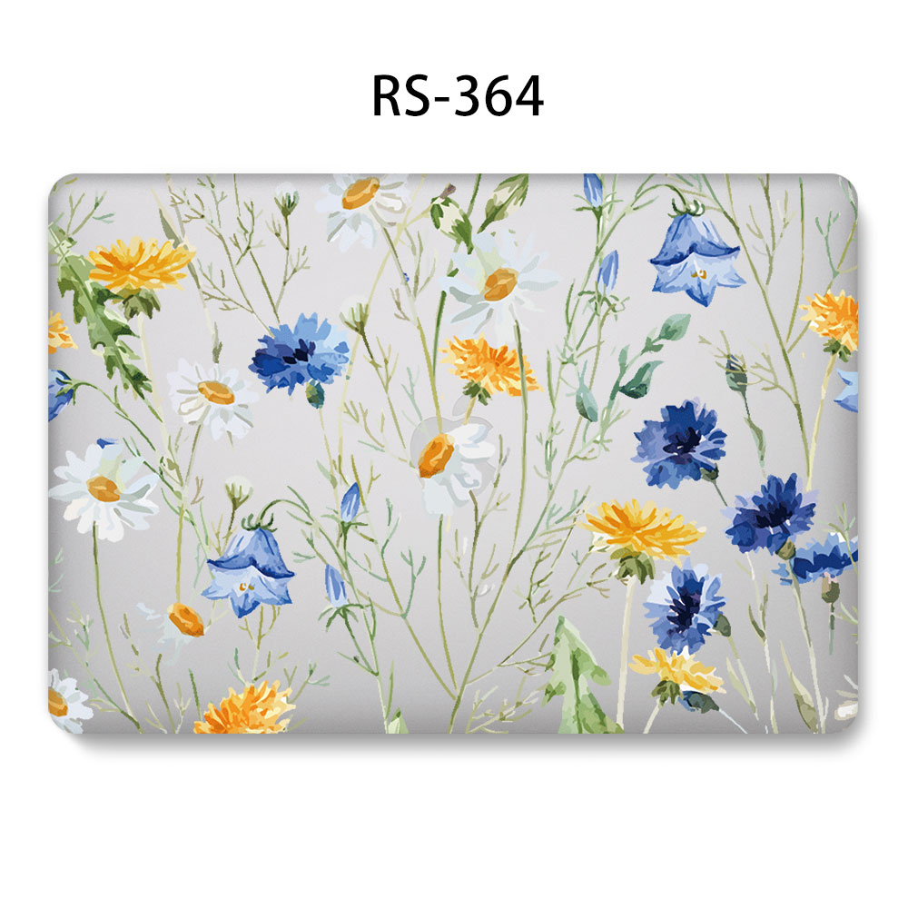 Soft Leaf Case for MacBook 104