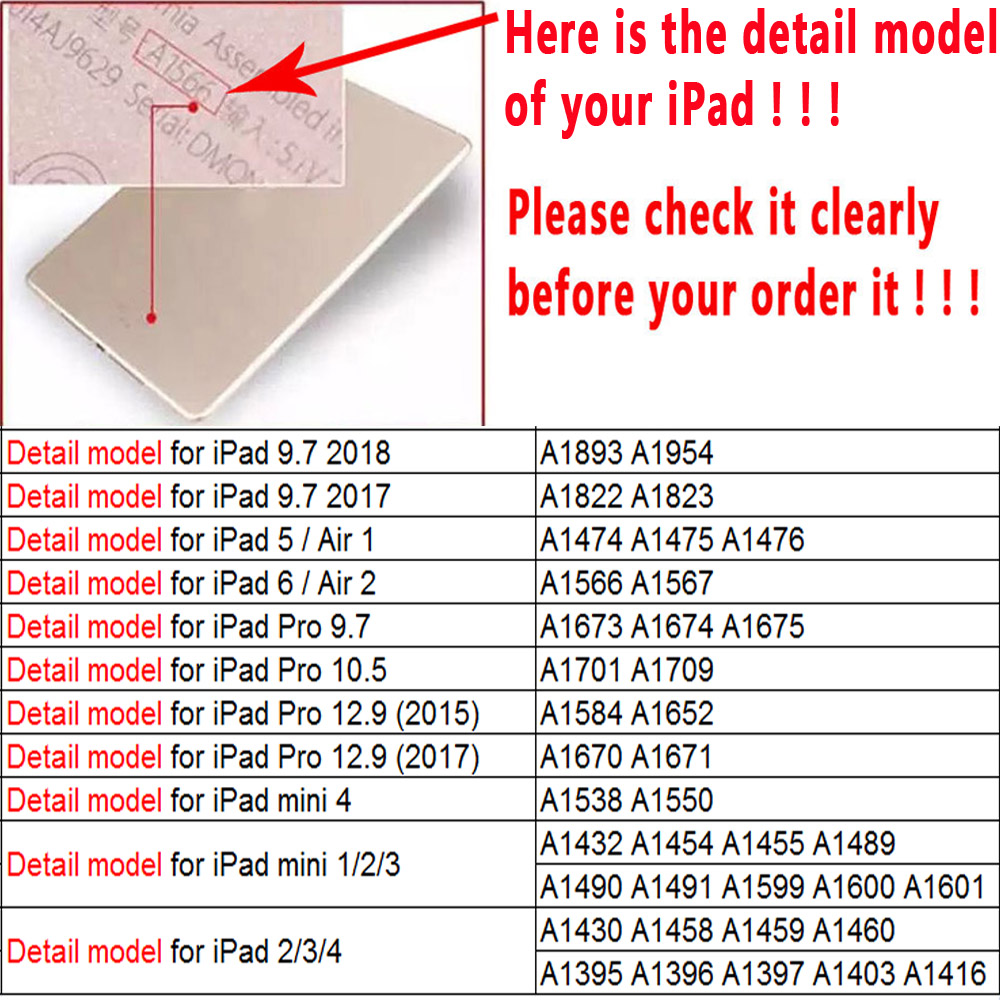 A2232 Detachable 7 Case 8th A2200 10.2 A2198 For ipad 2019 Generation 7th Keyboard A2197