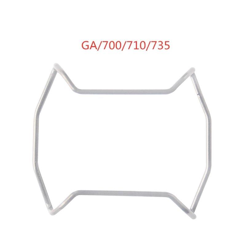 Anti-scratch Metal Wire Guard Bumper Protector for Casio G-Shock Sport Watch 5600/5610/6900/9400/9300/100/1000/56/700/800/400