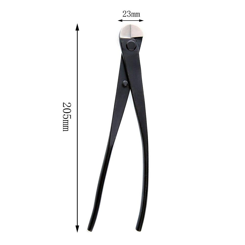 Cutter Bonsai Steel TianBonsai Grade Carbon Mm 205 Tools Beginner From Wire
