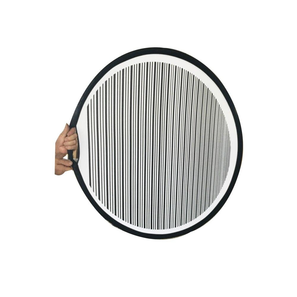 Panneau de réflecteur doublé pliable PDR Flexible pliable doublé Dent panneau Portable corps de voiture