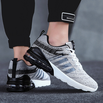 2019 hot sale men casual shoes breathable lace up adult male shoes keep design zapatos sneakers men outdoor walking shoes men