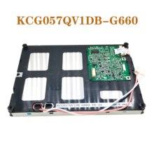 الأصلي KCG057QV1DB G660 شاشة LCD 1 سنة الضمان الشحن السريع