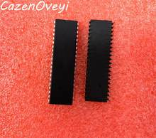 1 sztuk/partia PIC18F4520-I/P PIC18F4520 4520 MCU 8BIT 32KB FLASH DIP-40(China)
