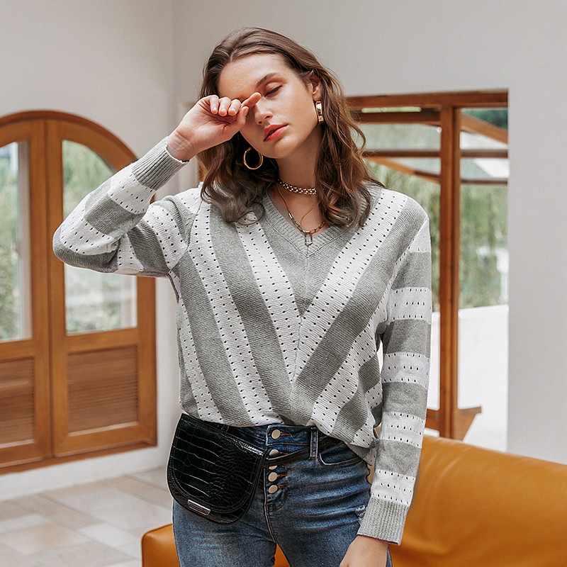 Ample Sweater