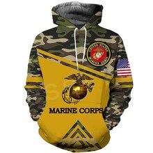 Tessffel Америки морской камуфляж череп солдата армии костюм NewFashion пуловер сайту 3dprint унисекс на молнии/толстовки/кофты/куртки-20
