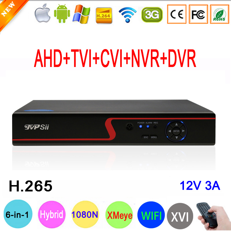 1080P CCTV տեսախցիկի Կարմիր վահանակ Hi3521D - Անվտանգություն և պաշտպանություն