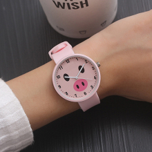 Kids Watches Girls 2019 New Relojes Children Watch