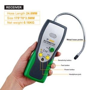Image 4 - Holdpeak HP 25 Automotive Cable Wire Tracker Tester, per Airbag, automobile linee e la Macchina linee di Installazione e Manutenzione