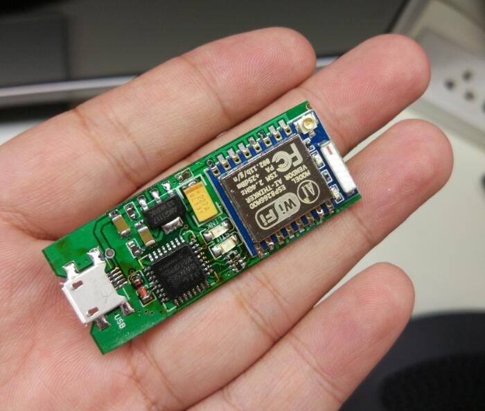 APRS 51G3 WIFI Plug-in Module