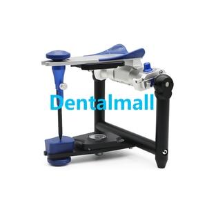 Image 3 - Стоматологический лабораторный шарнирный аппарат типа amann girrbach artex cr, полностью регулируемые лицевые банты