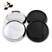 4pcs 67.5mm 62mm Fit M673 81310564 Car Wheel Center Cover Rims Without Emblem Auto Hub Caps For Alloy Wheel