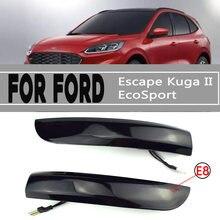 Для ford escape kuga ii ecosport 2013  2019 Зеркало заднего